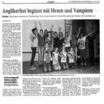 2012.06.27 The Contest _ Angliker Fest beginnt mit Hexen und Vampiren